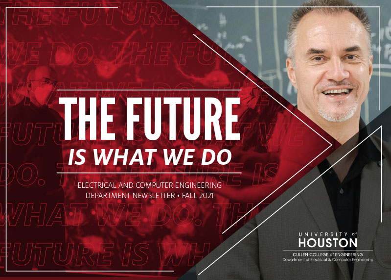 The Future is What We Do