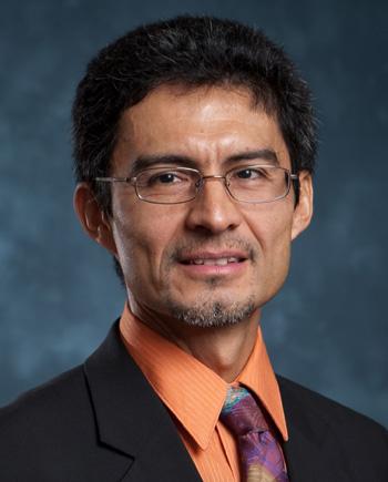Jose Luis Contreras-Vidal