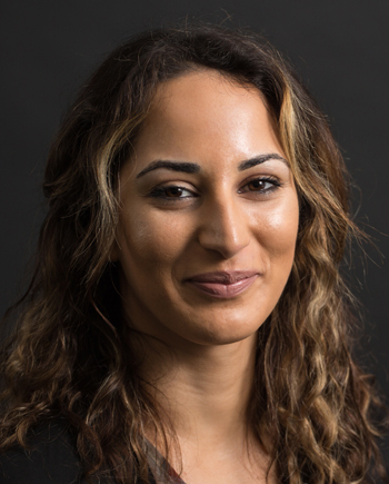Amanda Zabaneh
